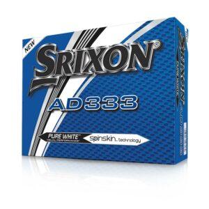 Kassi af Srixon AD333 golfboltum