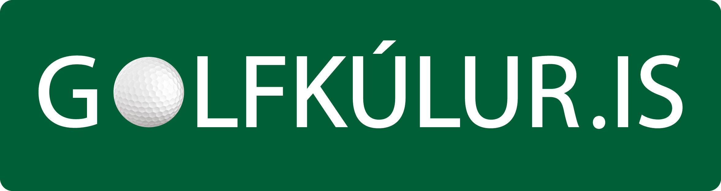 Golfkúlur.is